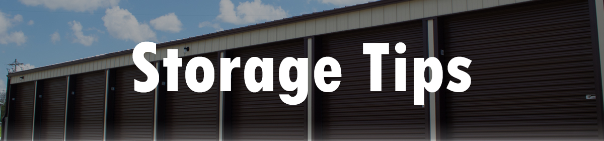 A Fordable Storage